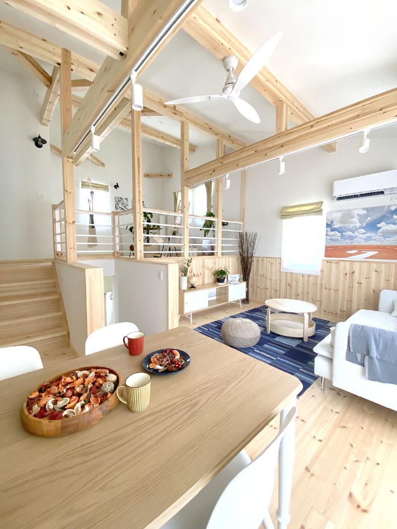 WABE Bino モデルハウス
