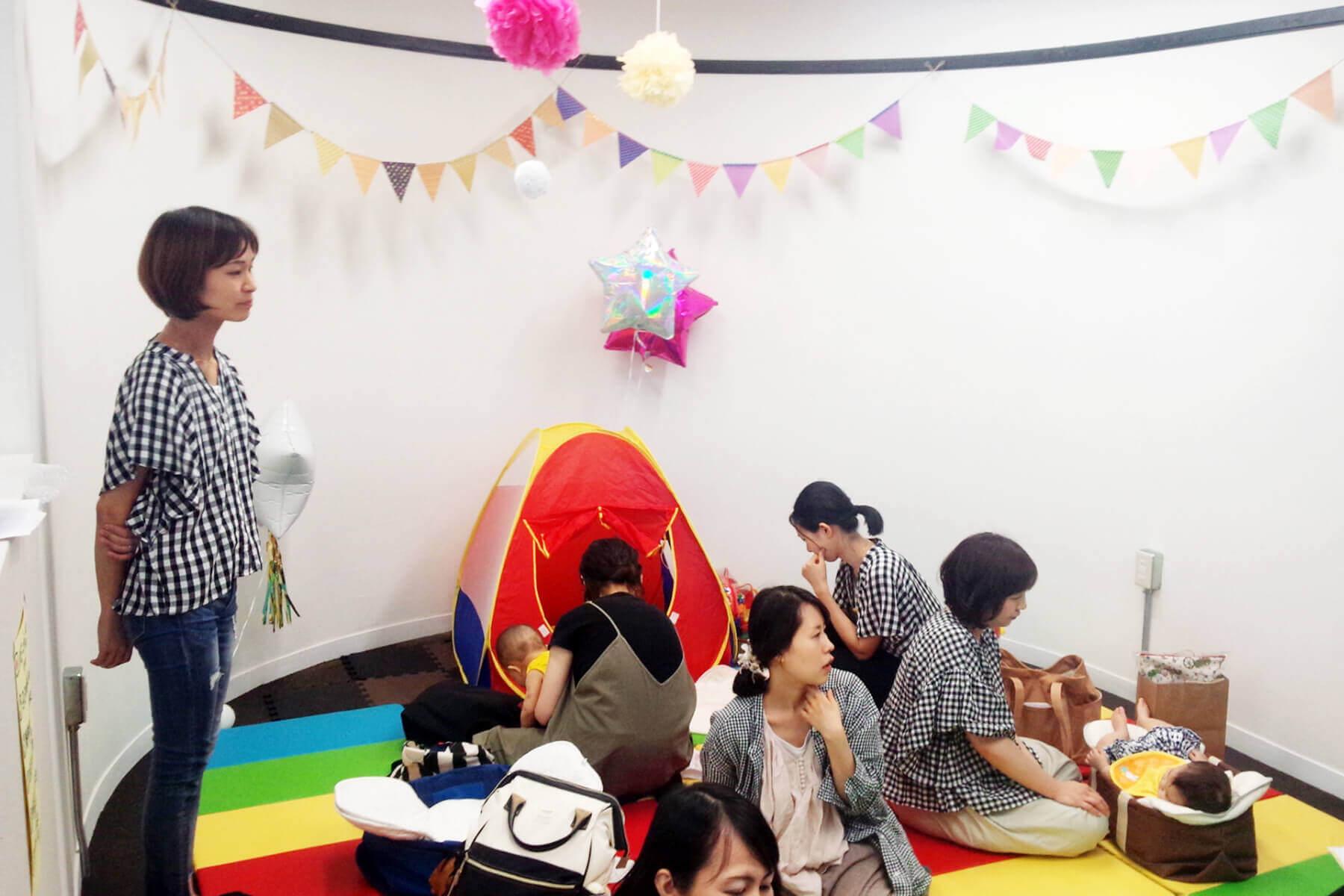 6月28日(木)「オヤモコモ サイコロトーク」inハウスプラザ佐賀②